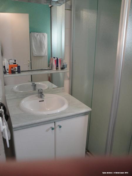 Styl Photo Bruz salle de bain rennes - nos realisations en rénovation et création
