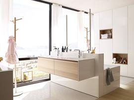 Salle De Bain Rennes Meubles Meuble Vasque Plan Suspendu Table