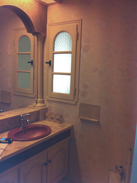 Couleur chambre bebe garcon for Salle de bain garcon