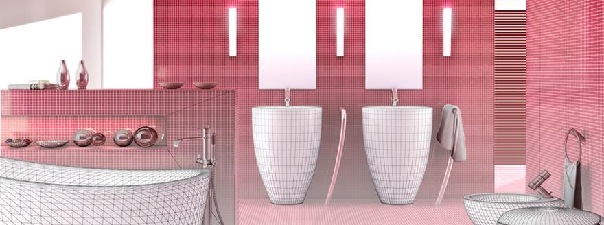 Simulation salle de bain 3d simuler votre salle de bain for Conception salle de bain 3d gratuit