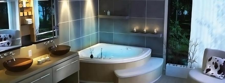 Styles de bain rennes mentions l gales - Style de salle de bain ...