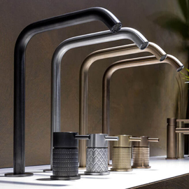 SPA Colours Grohe